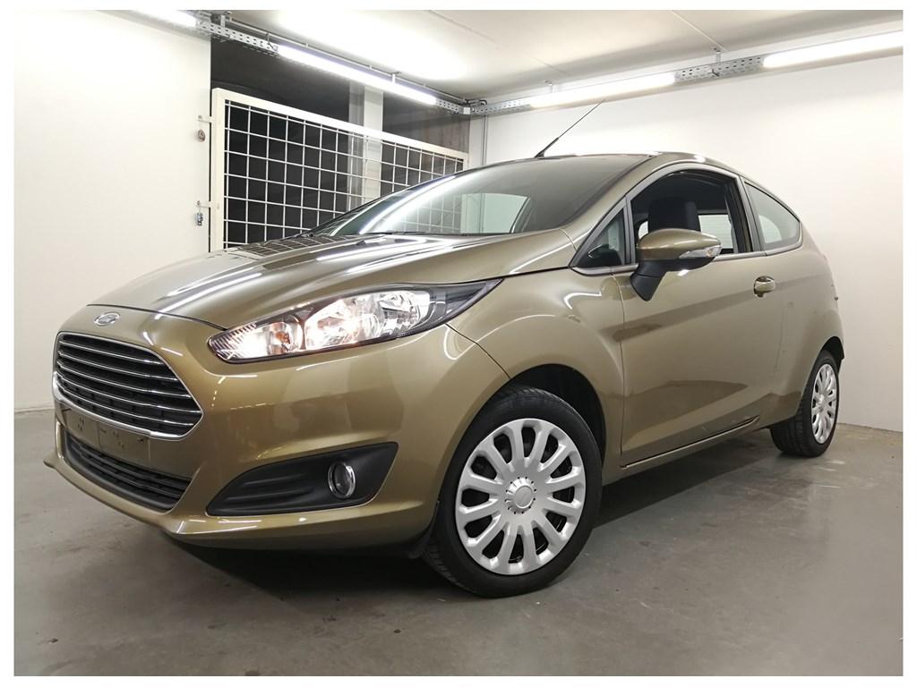 Ford Fiesta 2/3 Deurs