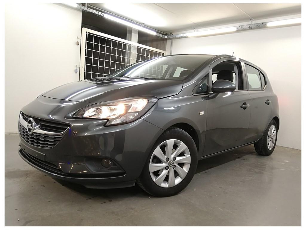 Opel Corsa 4/5 Deurs