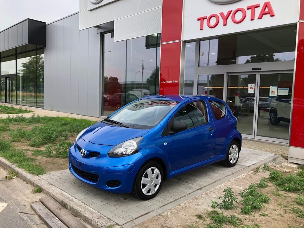Toyota Aygo 2/3 Deurs