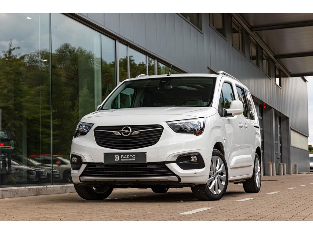 Opel-Combo-Wit-12benzVerw-Zetels-en-stuurwielCameraDodehoekPanor-DakDraadloos-Gsmladen