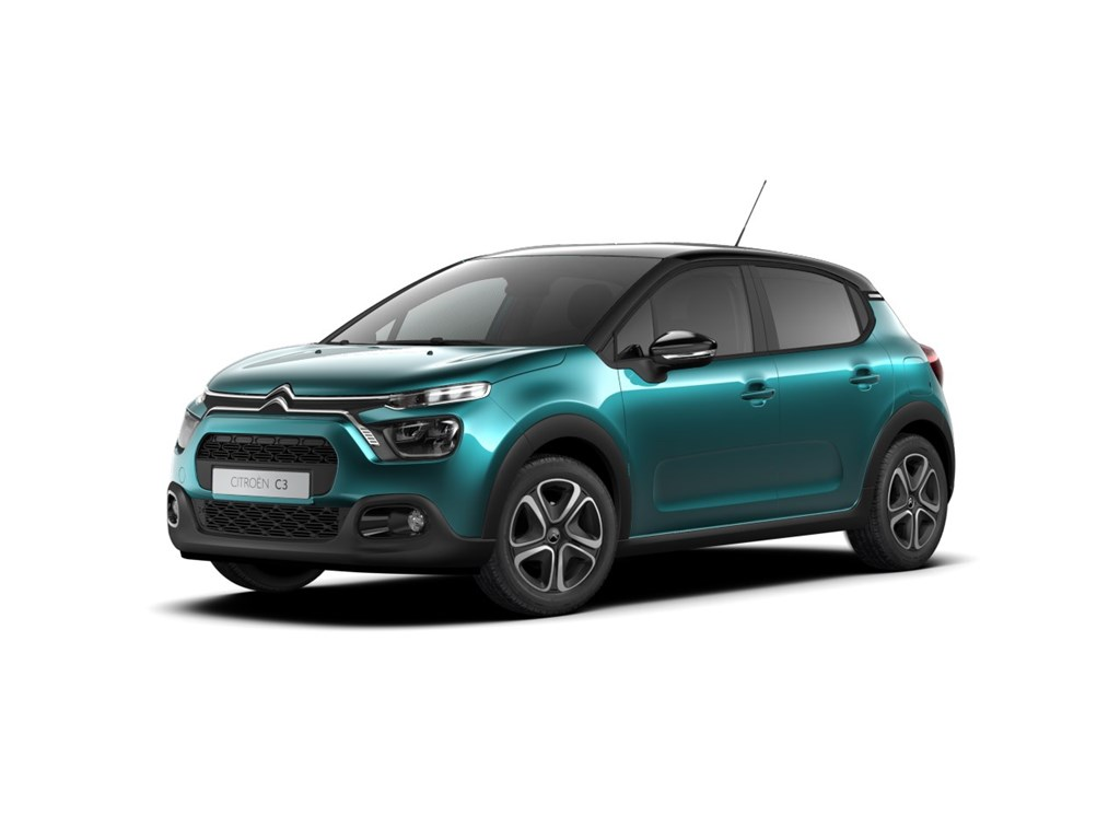 Citroen-C3-New-Blauw-New-C3-12-PureTech-83PK-Feel