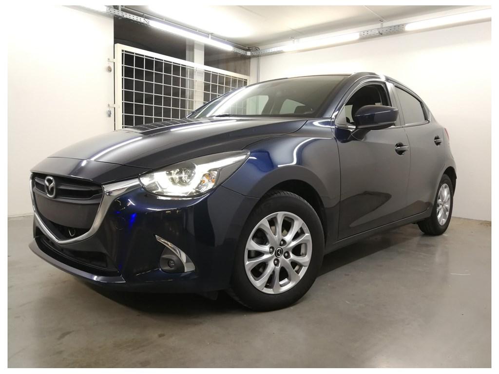 Mazda 2 4/5 Deurs