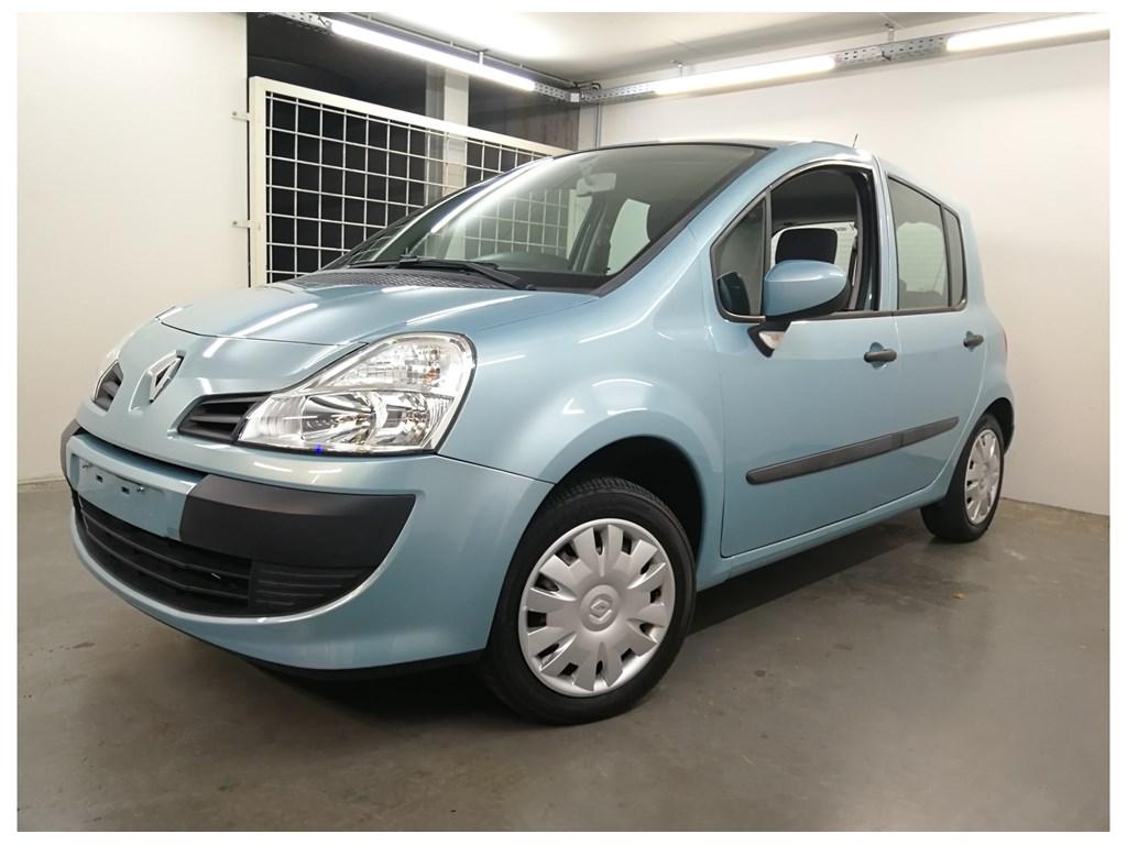 Renault Modus Monovolume