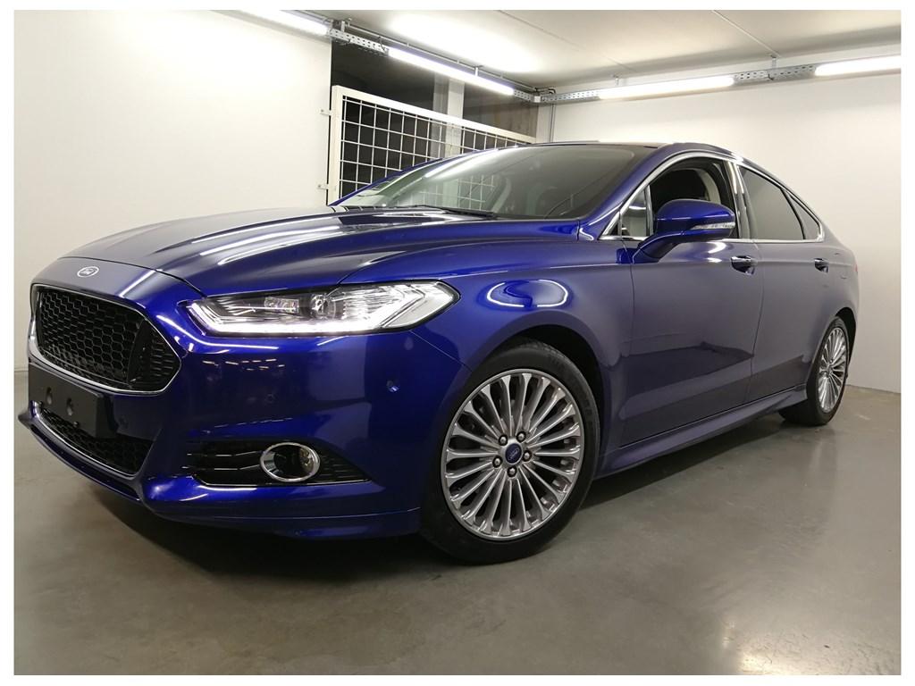 Ford Mondeo 4/5 Deurs