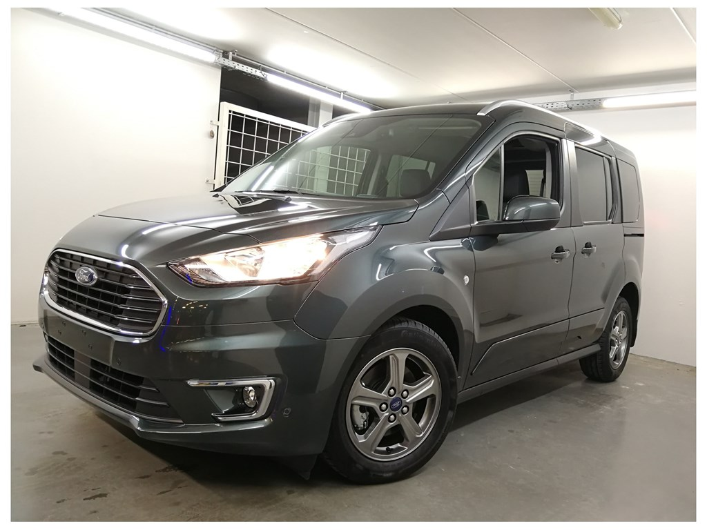 Ford Tourneo Connect 4/5 Deurs