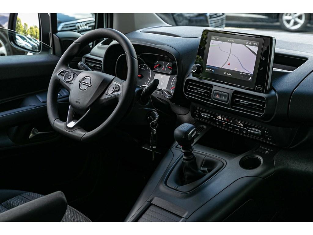 Opel-Combo-Grijs-12-Turbo-7-zitplaatsen-L1H1-Offlane-Navi-Auto-Airco-