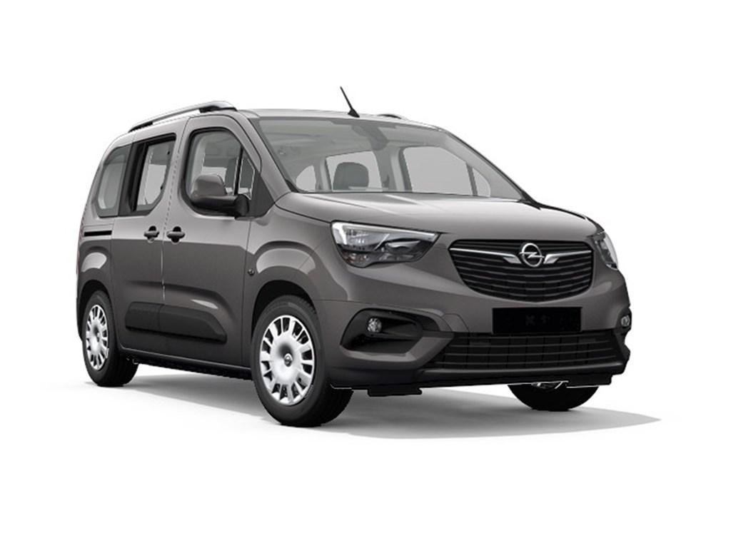 Opel-Combo-Life-Grijs-XL-Edition-12-Turbo-benz-Manueel-6-StartStop-110pk-81kw-Nieuw