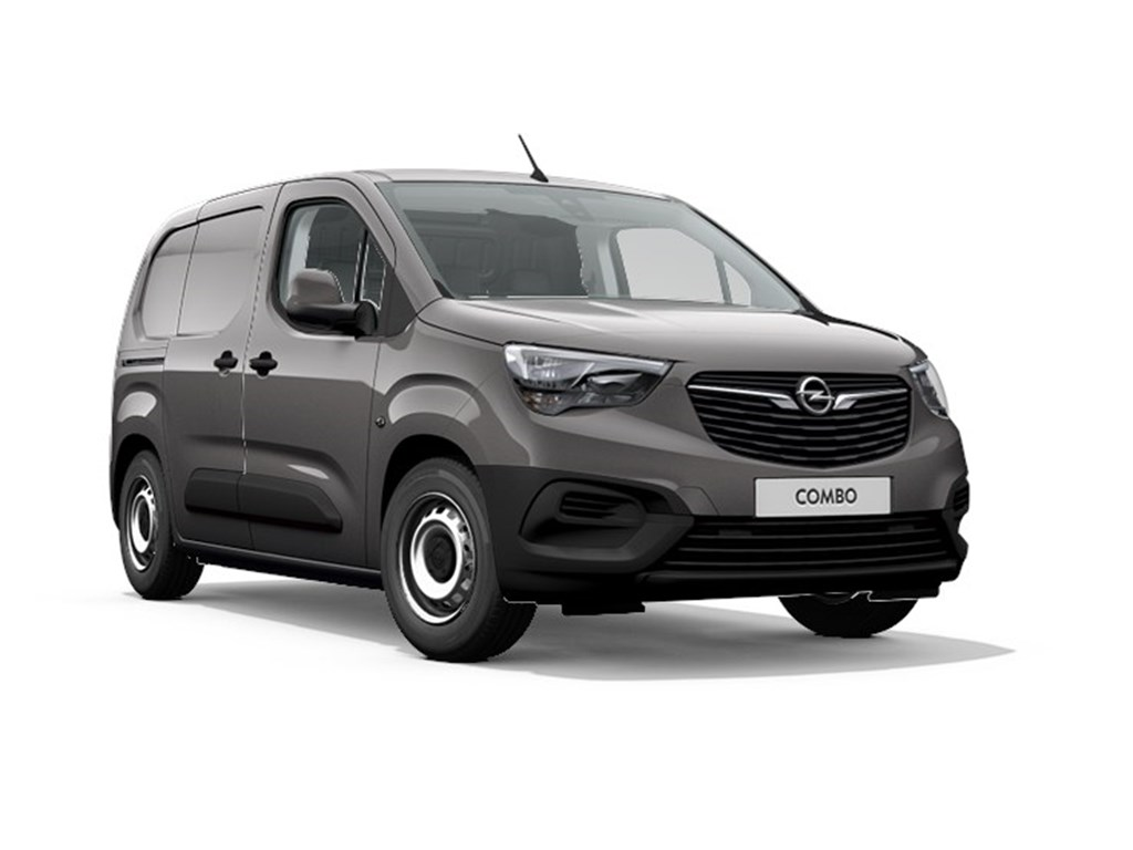 Opel-Combo-Grijs-Cargo-Edition-L1H1-15-Turbo-D-Diesel-BlueInjection-Manueel-5-StartStop-102pk75kw-Nieuw