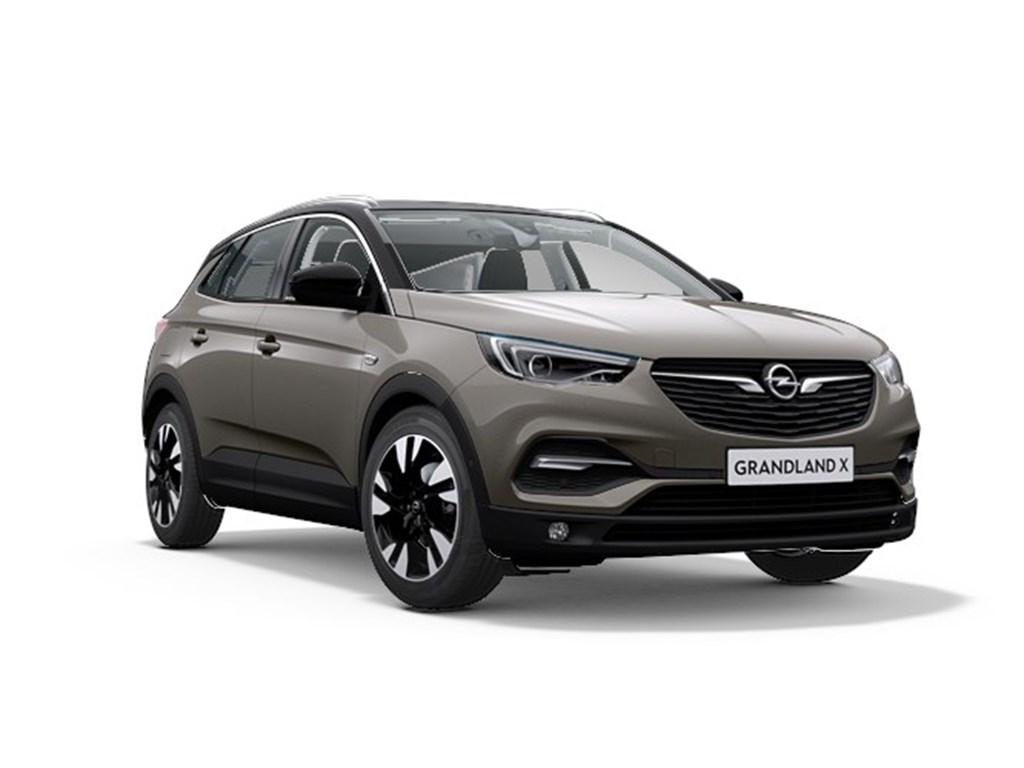 Opel-Grandland-X-Grijs-Innovation-12-Turbo-benz-Automaat-8-StartStop-130pk-96kw-Nieuw