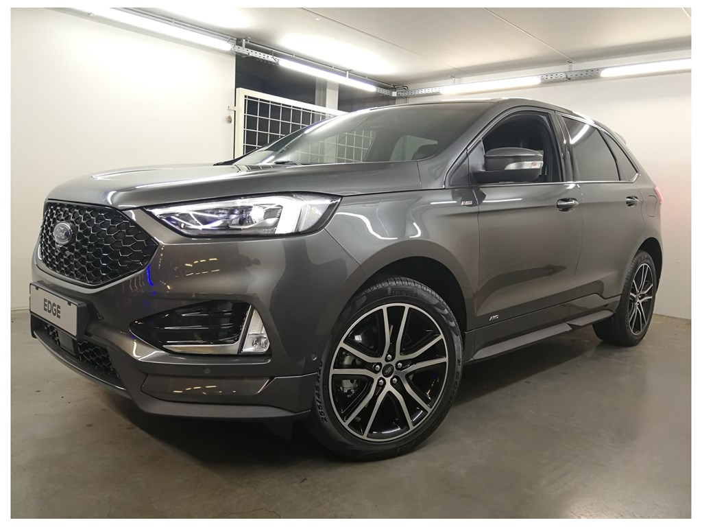 Ford Edge SUV / Offroad / 4x4