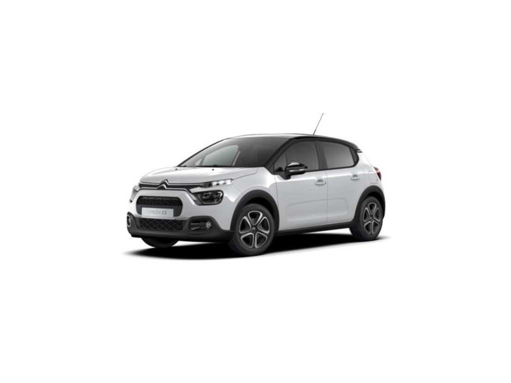 Tweedehands te koop: Citroen C3 New Wit - 12 PureTech 83PK Feel