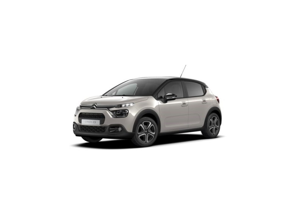 Tweedehands te koop: Citroen C3 New Beige - 12 PureTech 83PK Feel