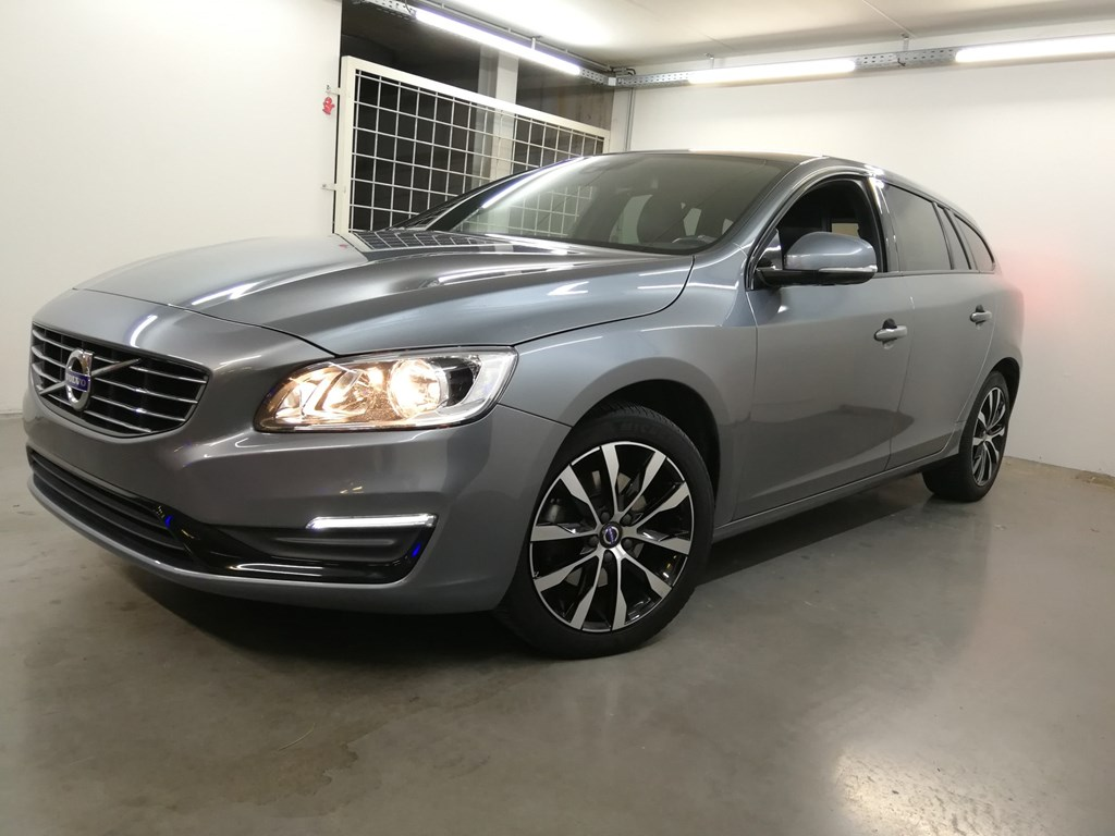 Volvo V60 Break