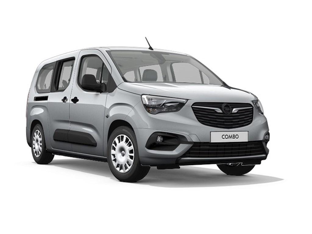 Opel-Combo-Life-Grijs-XL-Edition-Plus-12-Turbo-benz-Manueel-6-StartStop-110pk-81kw-Nieuw