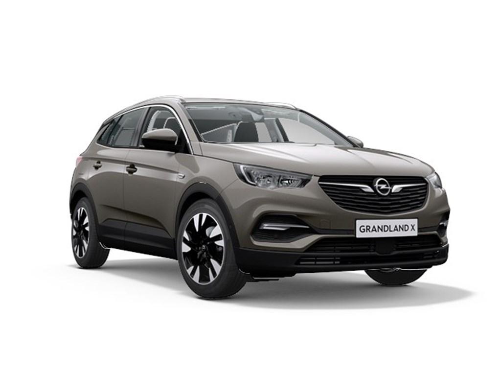 Tweedehands te koop: Opel Grandland X Grijs - Elegance 15 Turbo D Diesel 130pk Automaat 8 - Nieuw