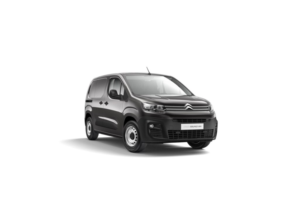 Citroen-Berlingo-Grijs-Van-Maat-M-Light-12-Puretech-110PK-CLUB