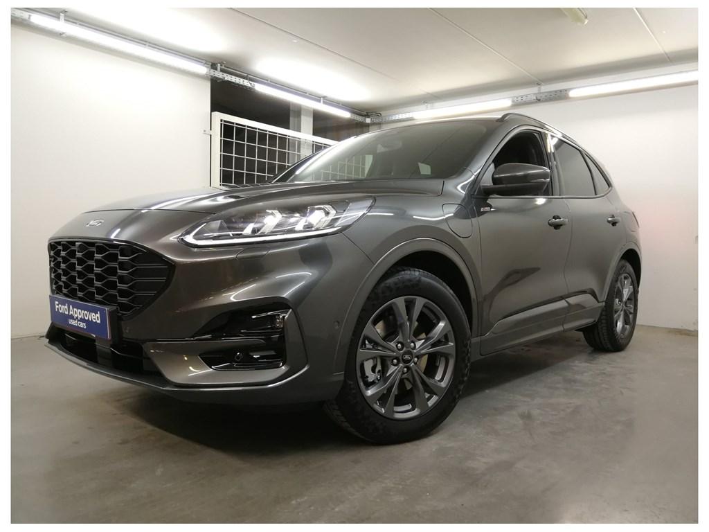 Ford Kuga SUV / Offroad / 4x4