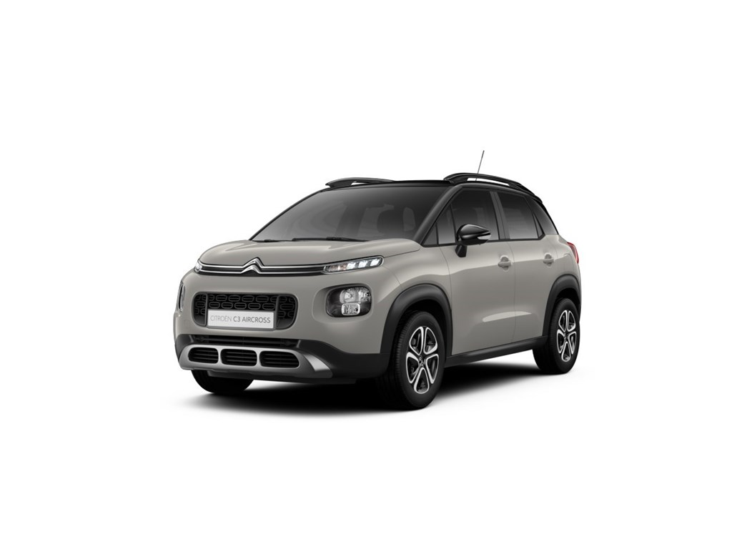 Tweedehands te koop: Citroen C3 Aircross Beige - 12 PureTech 110PK FEEL
