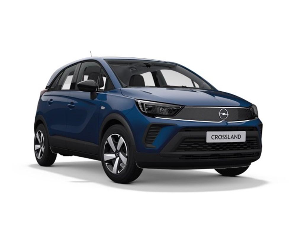 Opel-Crossland-X-Blauw-Edition-12-Benz-Manueel-5-StartStop-83pk-61kw-Nieuw