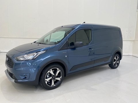 Ford Transit Connect Utilitaire