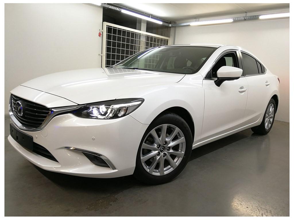 Mazda 6 4/5 Deurs