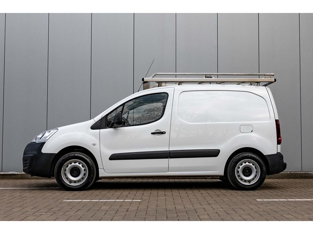 Citroen-Berlingo-Wit-16BenzLichte-vrachtDakrek1-jaar-volledige-garantie