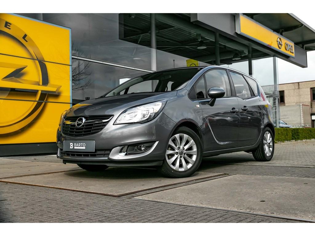 Opel-Meriva-Grijs-Ultimate-Edition-14-Benz-100pk