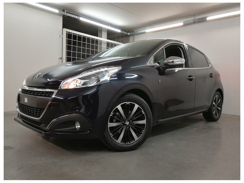 Peugeot 208 4/5 Deurs