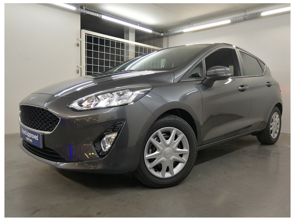 Ford Fiesta 4/5 Deurs
