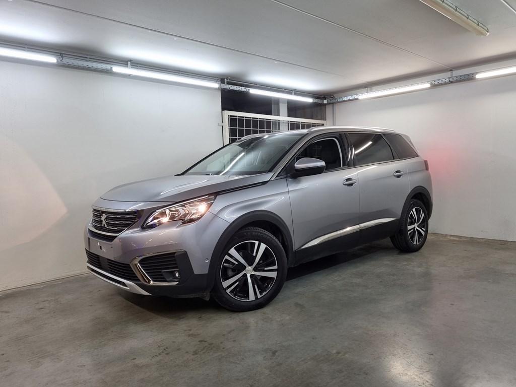 Peugeot 5008 4/5 Deurs