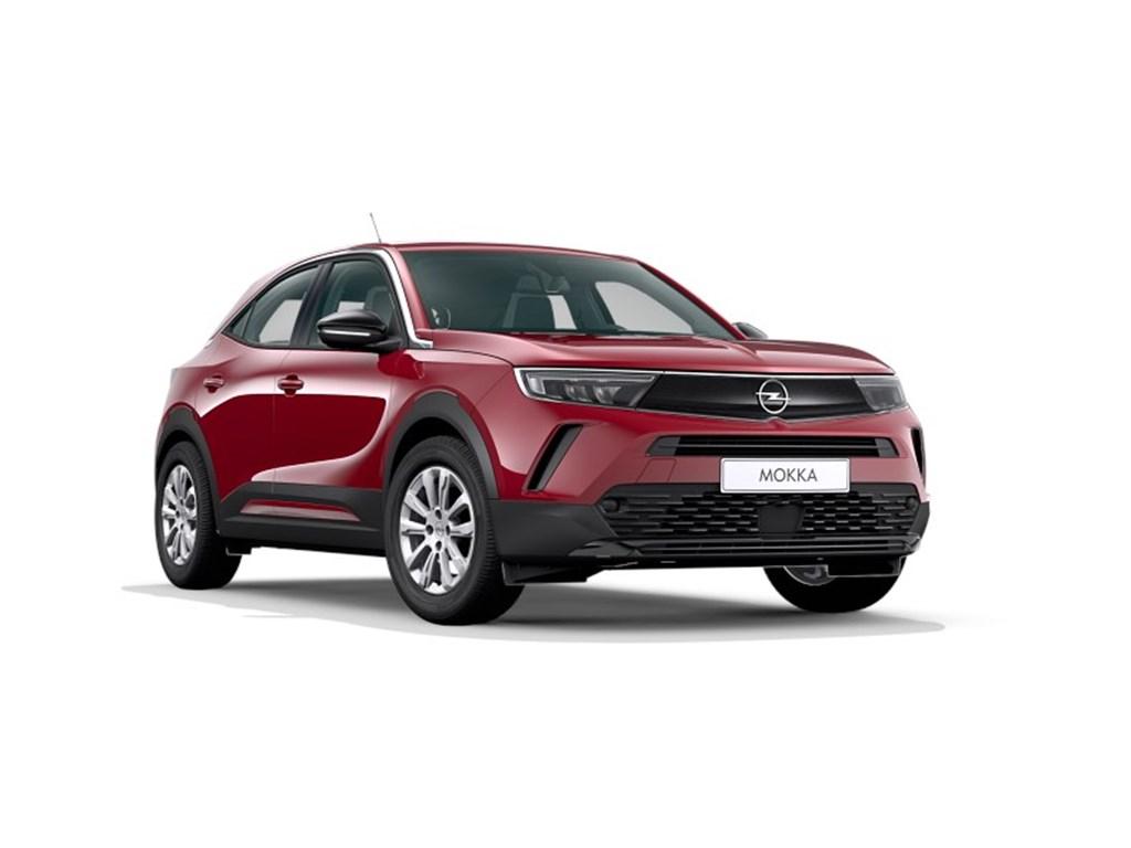 Opel-Mokka-Rood-Edition-12-Turbo-benz-AUTOMAAT-8-StartStop-130pk-96kw-Nieuw