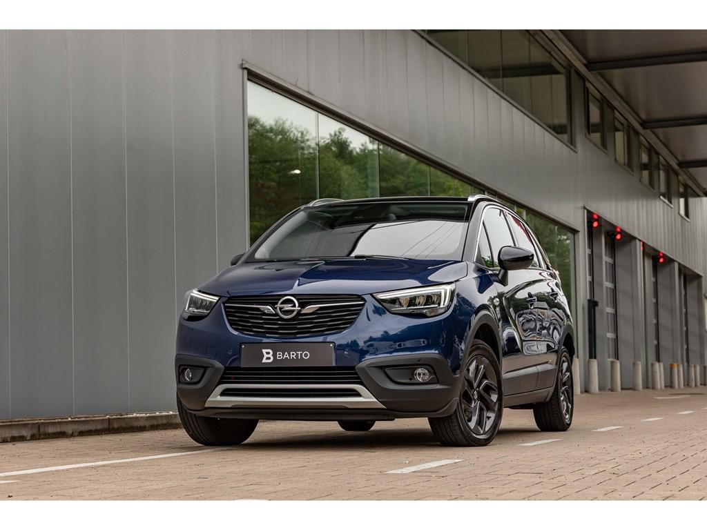 Opel-Crossland-X-Blauw-12Turbo-110pkCameraDodehoeksensLEDParkeersens-va
