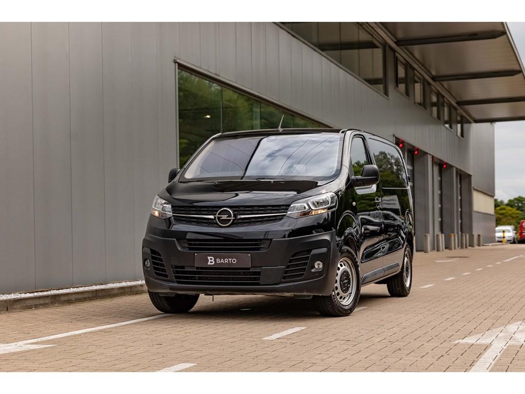 Opel-Vivaro-New-Zwart-20-D-150PK-L2-EditionCameraDodehoekAdapt-Cruisectrl